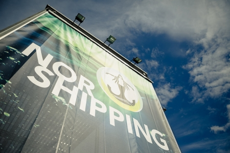 Nor-Shipping ushers in the future
