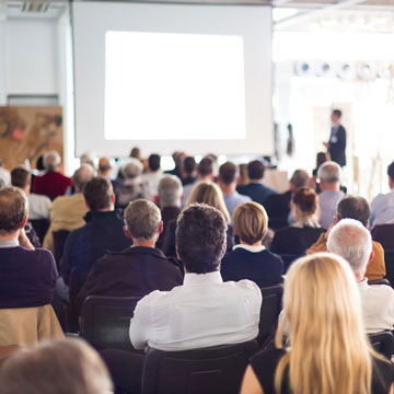Conference speaker slots: 5 things to keep in mind… part 2